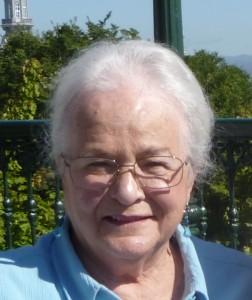 Frances Friedman 1932-2013