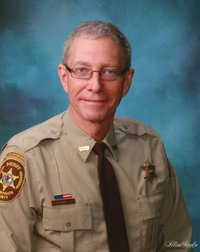 Sheriff Walsh