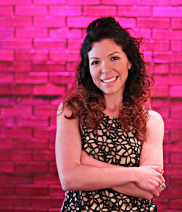 Theresa Rocha
