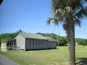 Rosenwald School on Hilton Head, S.C.