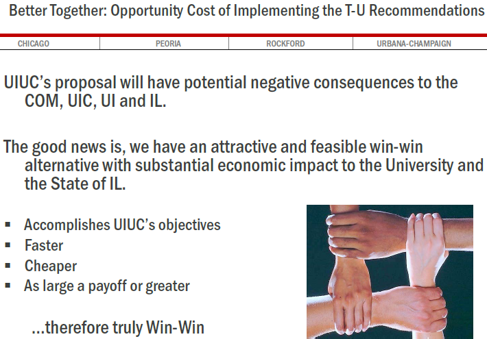 UIC Better Together
