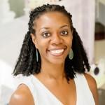 Ruby Mendenhall - professor of African-American Studies