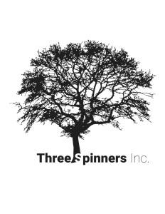 ThreeSpinnersLogo