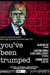 You've Been Trumped-1
